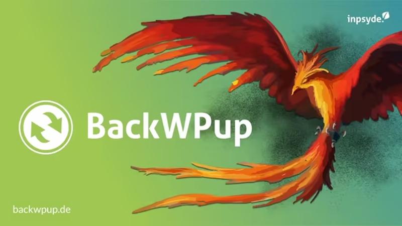 【神プラグイン】BackWPup!これ1本でWordPressまるごと自動バックアップ!
